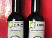 Aceite oliva d.o.p priego cordoba