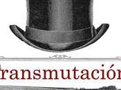 """""""Cuentos Sombreros"""" Transmutación"""