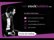 Curso Trading 9-10 marzo