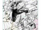 Vídeo Paolo Rivera dibujando portada Daredevil