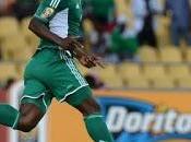 2013: Vídeo goles Mali Nigeria