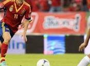 Vídeo goles España Uruguay