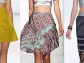 Tendencias SS13: crop