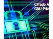 Cifrado Asimétrico Privacy Guard