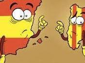 odio cataluña