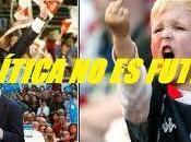 barcelona real madrid ¿fútbol política?