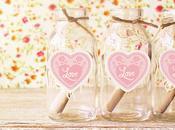DIY: Notas amor Valentín