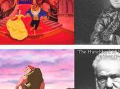 Películas Disney novelas están basadas
