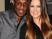 Khloe Kardashian Lamar Odom separaron