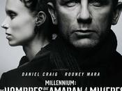 Millennium: hombres amaban mujeres (David Fincher, 2.011)
