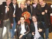 """alfombra roja Entrevista José Manuel Serrano, director """"Contra tiempo"""" nominada Mejor Película Documental Goya"""