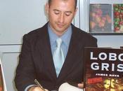 Entrevista escritor James Nava