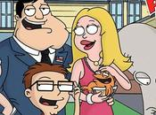Padre made (American Dad).
