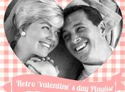 Retro Valentine's playlist