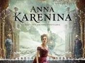 nueva película Anna Karenina