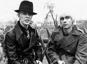 Bowie Iggy: biopic Berlín
