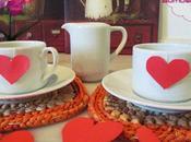 Desayuno sorpresa para valentín