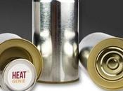 Crown Holdings lanzará envase calienta segundos presionando botón