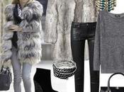 Look abrigadito Kate Moss