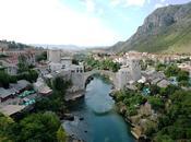 Puente Viejo Mostar Bosnia Herzegovina
