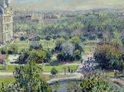 vista Jardín Tullerías París