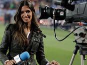 Sara Carbonero plantea dejar trabajo tras polémica Real Madrid