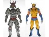 [Toy Fair 2013] Hasbro presenta líneas Wolverine Legends All-Star