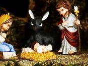 ¿Realmente Benedicto eliminó mula buey nacimientos?