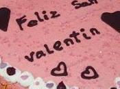 Receta Tarta crema coco bizcocho almendra Valentín