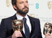 """Argo"" gana mejor película director BAFTA"