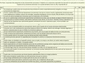 Cuestionario sobre Conciencia Emocional Claude Steiner