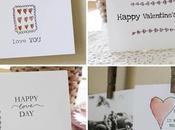 Tarjetas amorosas para Valentin