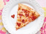 cena Valentín