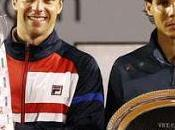Nadal perdió final Torneo Viña