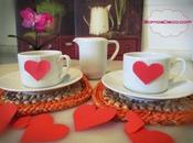 desayuno mucho corazón Valentín