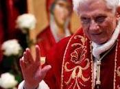 Papa Benedicto XVI, dimitirá renunciando ministerio