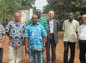 domingo parroquia Salesianos Bangui