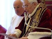 Texto completo español declaración Benedicto sobre renuncia ministerio Obispo Roma, sucesor Pedro