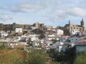 Aroche (Huelva). Piedras Diablo