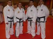 medallas para taekwondo motrileño