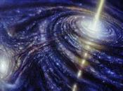Agujeros Negros Galaxias Colisión