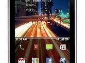 Acer Stream, móvil Android