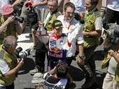 2010: Ogier obtiene primer victoria Portugal