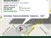 facebook geolocaliza: bScomunicacio marketing redes sociales.BCN