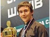 Karjakin gana Copa Mundo Ajedrez Rápido