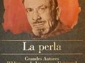 perla- John Steinbeck