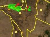 Mapas safaris