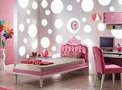 ¿Cómo decorar dormitorio niñas puber?