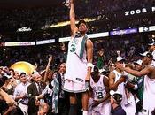 Celtics-Lakers: rivalidad histórica (III)