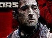 Primeros pósters 'Predators' nuevo Robert Rodríguez Adrien Brody